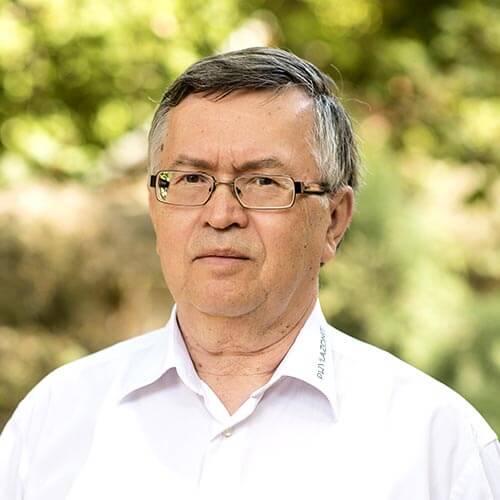 DR. BALÁZSY SÁNDOR