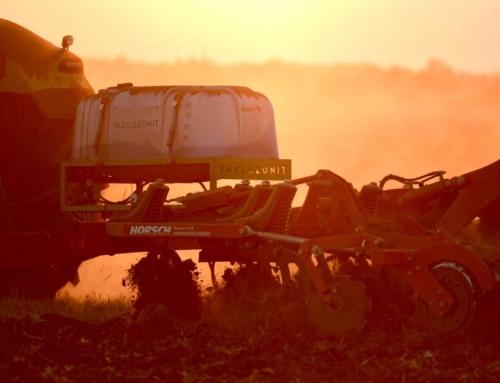 A mikrobiális talajoltó készítmények hatásai