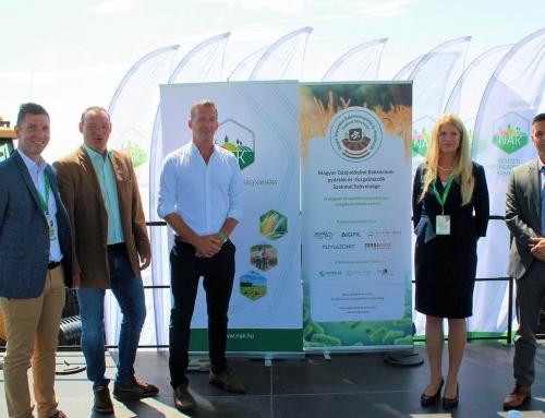 A magyar termőtalajok védelmére megállapodást kötött a NAK és a Magyar Talajvédelmi Szövetség