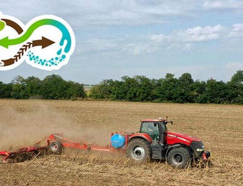 A talaj a növénytermesztés mozgatórugója!